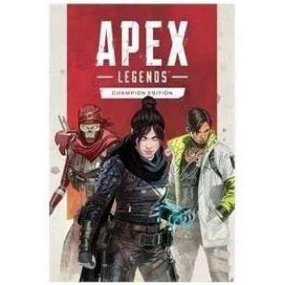 Apex Legends Champions Edition Nintendo Switch Digital