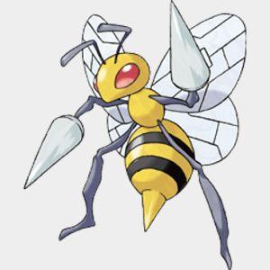 Beedrill | Pokémon Go - Beedrill