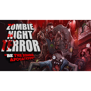 Zombie Night Terror (Instant Delivery)