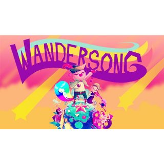 Wandersong (Instant Delivery)