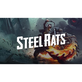 Steel Rats (Instant Delivery)