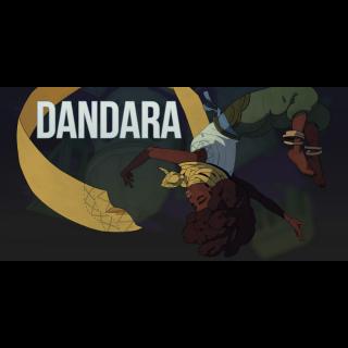 Dandara (Instant Delivery)