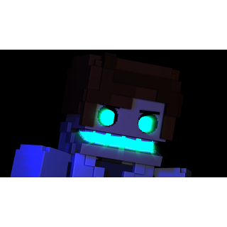 I will turn your Minecraft skin into a FNaF OC