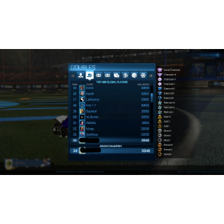 I will Get you to gc from platinum+ rewards