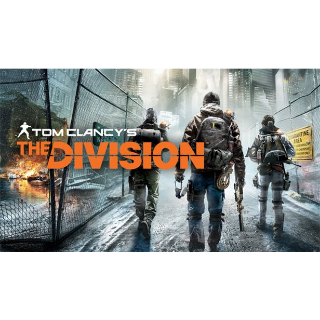 🔑Tom Clancy's The Division + Survival [HBLinks\RegionFree\InstantDelivery]
