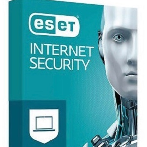 Eset Internet Security 2020 3 Devices 1 Year Worldwide Global License Key