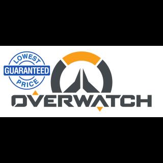 Overwatch HB Link Battlenet Activation