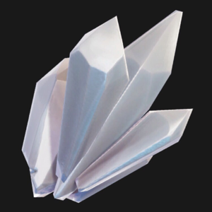 Quartz Crystal | 500x
