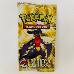 Pokémon Series 9 Trading Card Game