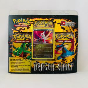 Pokémon Dragon Vault Latias Trading Card Game