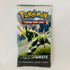 Pokémon Black & White Trading Card Game