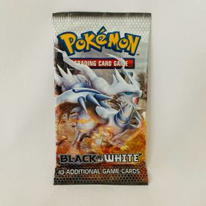 Pokémon Black & White Trading Card Game