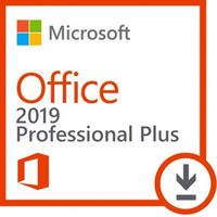 OFFICE 2019 Professional Plus   Original Microsoft key 🔑