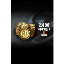 Call of Duty: Black Ops - 2400 Points - XBOX ONE