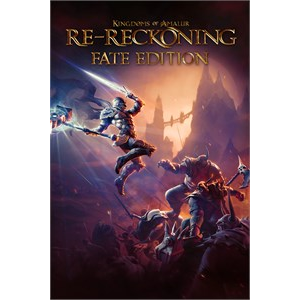 Kingdoms of Amalur - Re-Reckoning FATE Edition - XBOX ONE