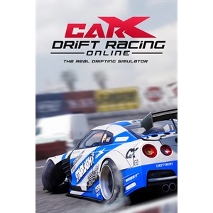 CarX Drift Racing Online - XBOX ONE - USA