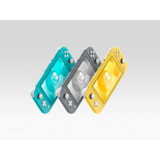 Nintendo Switch Lite - (ANY Color)