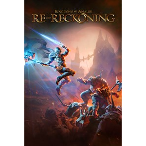 Kingdoms of Amalur - Re-Reckoning - XBOX ONE - USA