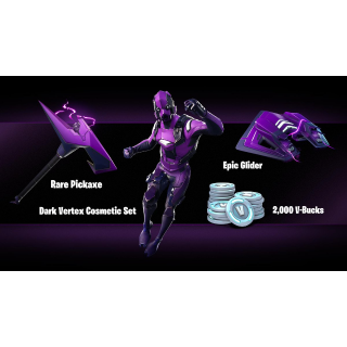 Bundle | Code | Dark Vertex