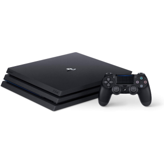 PlayStation 4 Pro 1TB Console - BRAND NEW - (PRICE INCLUDES TAXES)