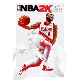 NBA 2K21 - XBOX ONE - USA