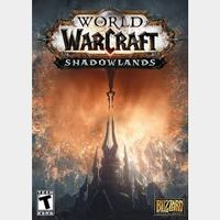 World of Warcraft - Shadowlands - US