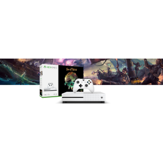 Xbox One S - Sea of Thieves - 1TB - TOP Bundle (PRICE INCLUDES TAXES)