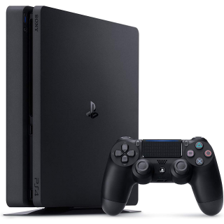 PlayStation 4 Slim 1TB Console - BRAND NEW - (PRICE INCLUDES TAXES)