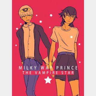 Milky Way Prince: The Vampire Star