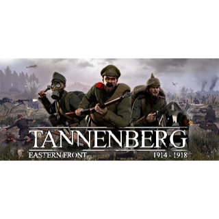 Tannenberg Steam Key