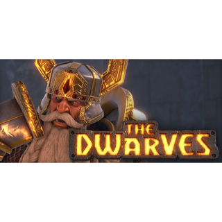 The Dwarves Steam Key