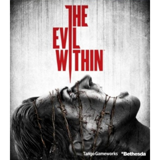 The Evil Within + Fighting Chance DLC (Steam)