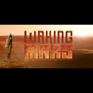 Waking Mars Steam Key