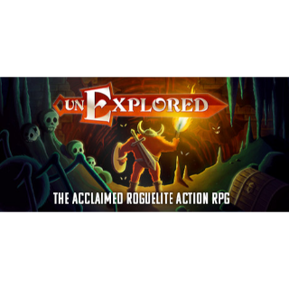 Unexplored (Steam)