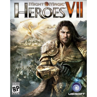 Might & Magic Heroes VII Deluxe Edition (Uplay)