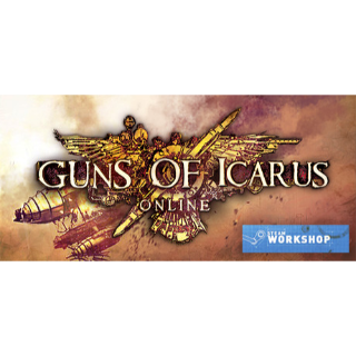 Guns of Icarus Online Steam Key