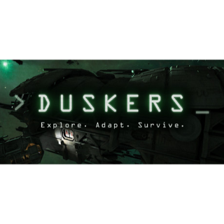 Duskers (Steam)