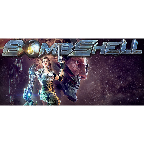 Bombshell (Steam)