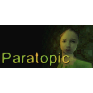 Paratopic (Steam)