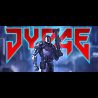 JYDGE Steam Key