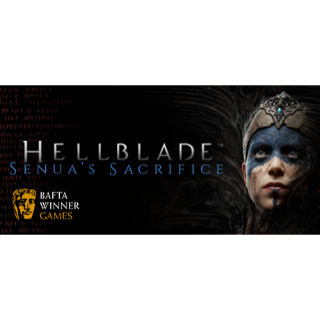 Hellblade: Senua's Sacrifice (Steam)