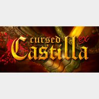 Cursed Castilla (Maldita Castilla EX) Steam Key