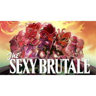 The Sexy Brutale (Steam Key)