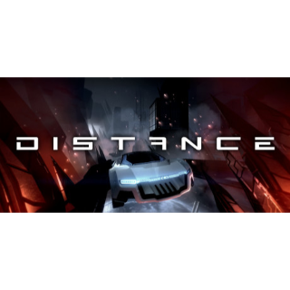 Distance (Steam)