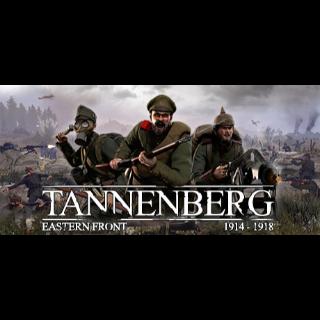 Tannenberg Steam Key