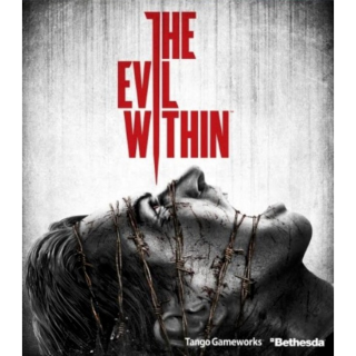 The Evil Within + Fighting Chance DLC