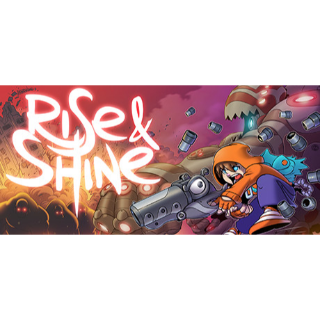 Rise & Shine Steam Key