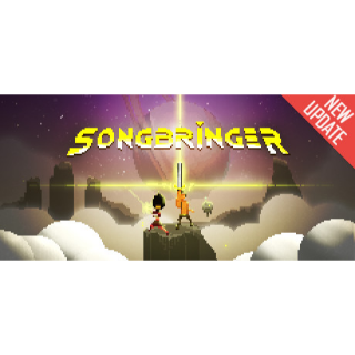 Songbringer (Steam)