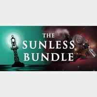 Sunless Bundle