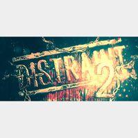 DISTRAINT 2 + Soundtrack  (Steam)